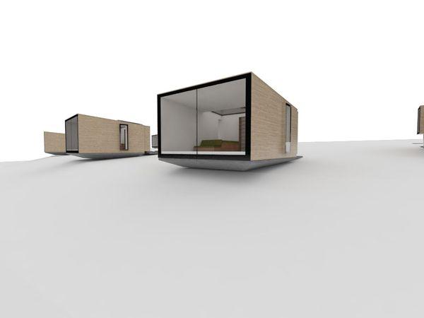 weather room design