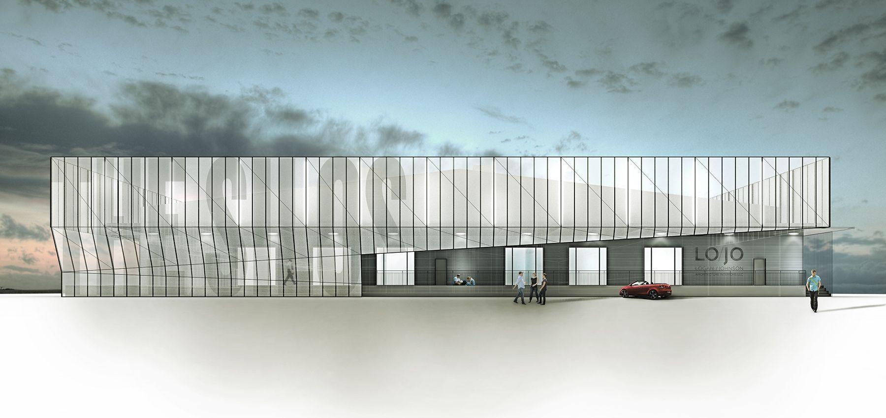 the silos design