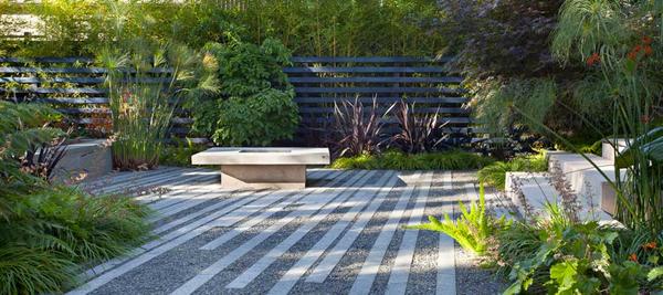 go house backyard landscaping