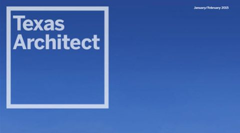 Texas Architect January 2015 Cover.jpg