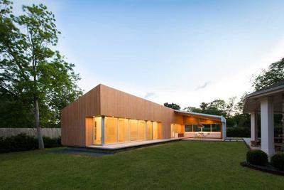 Nested House