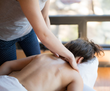 Monthly Massage