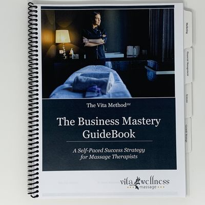 The Business Mastery GuideBook