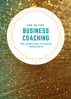Business for Massage Therapists