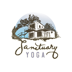 Sanctuary Yoga Logo