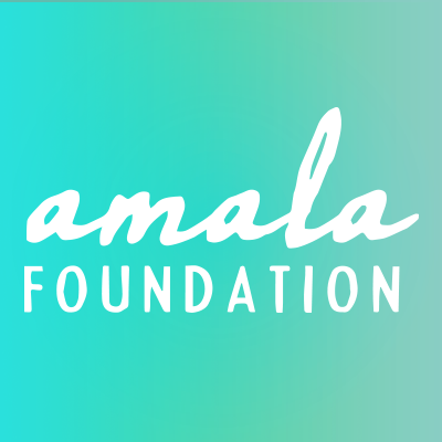 Amala Foundation Logo
