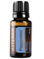 Peppermint doTERRA Essential Oils