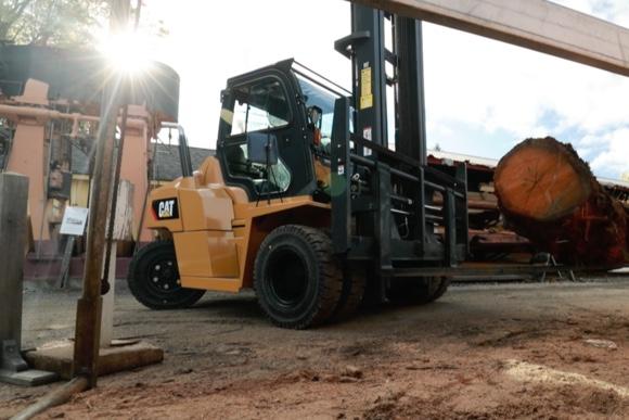 Cat Lift Trucks Customer Testimonials