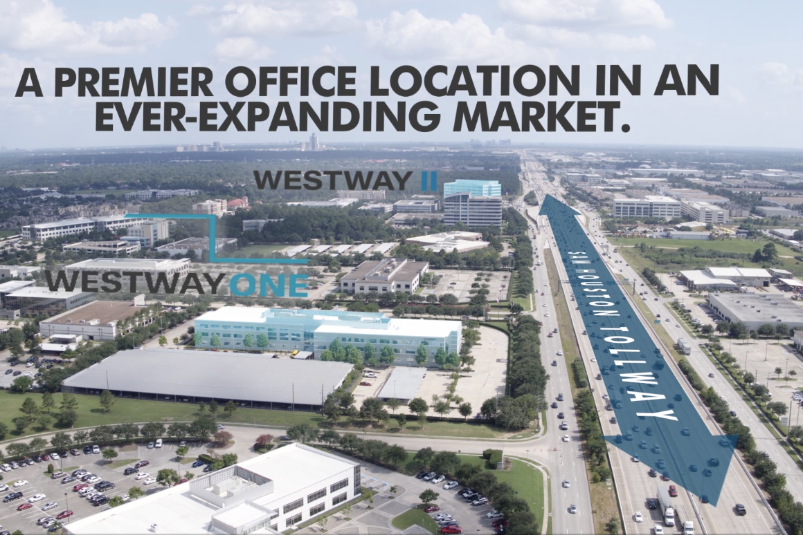Westway I & II   Colvill Office Properties