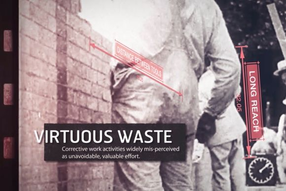 """Virtuous Waste"" 