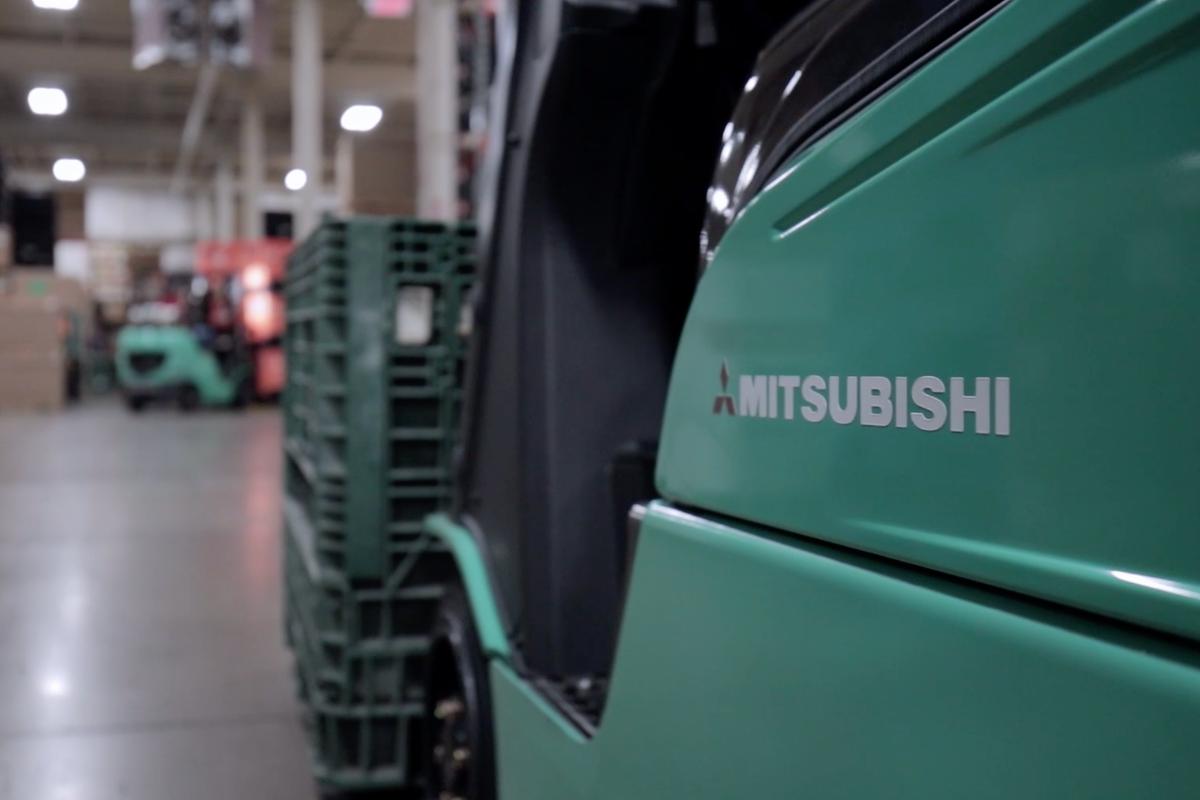 Mitsubishi Customer Testimonials