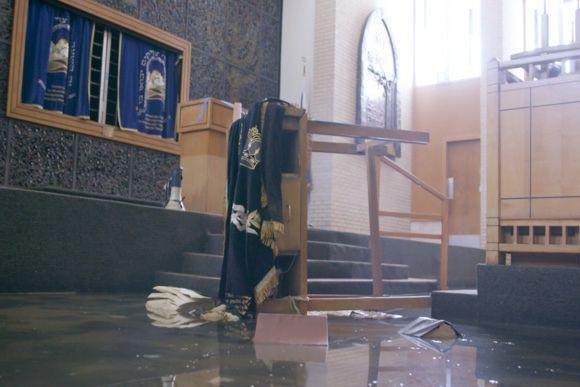 Harvey Flood Relief