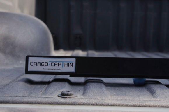 The Cargo Captain