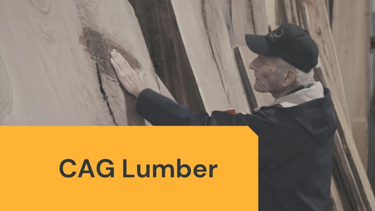CAG Lumber