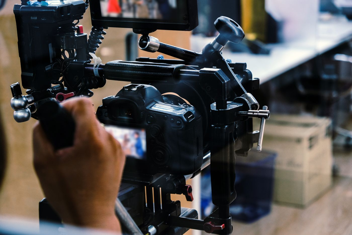 video-marketing-industries