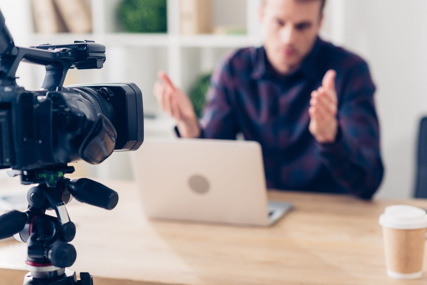 using-video-to-deliver-message