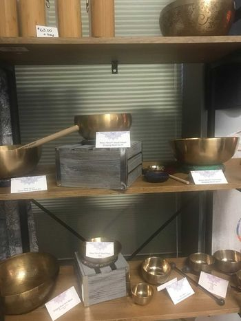 Sound Bowls For Sale in Manitowoc