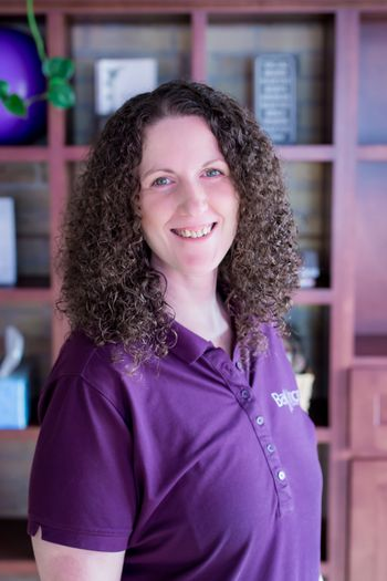 Heather Muszynski, Massage Therapist