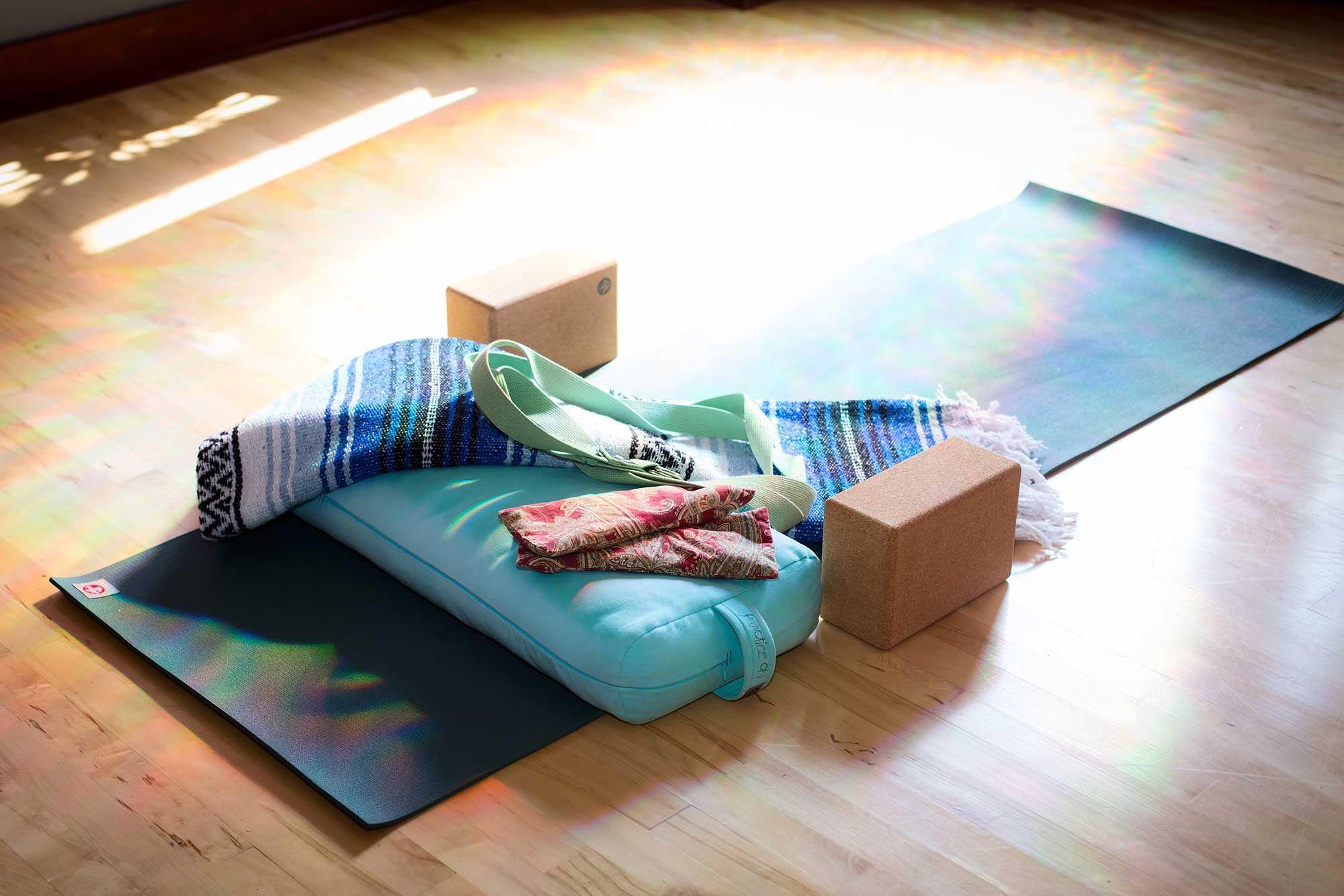 Yoga Classes & Workshops