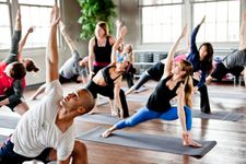 Vinyasa Flow Yoga in Manitowoc, Wisconsin
