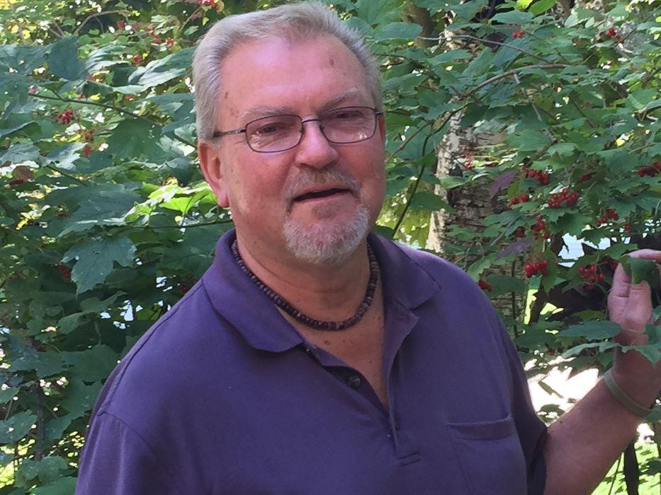 Gary Dischler, Reiki Master in Manitowoc, Wisconsin