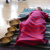 Sound Healing in Manitowoc, Wisconsin