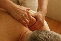 Massage therapy in Manitowoc, Wisconsin