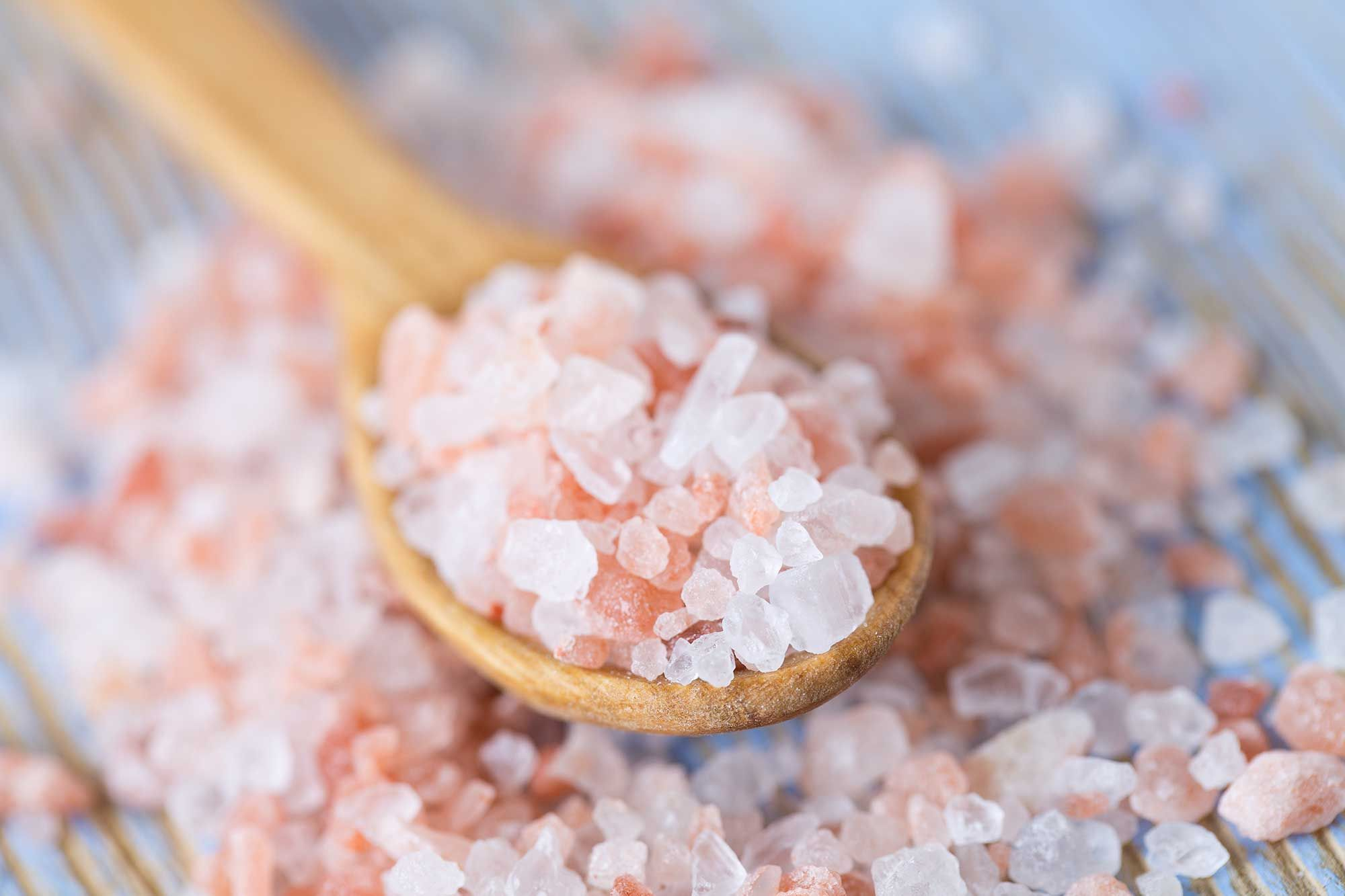 How Does Salt Therapy Work?
