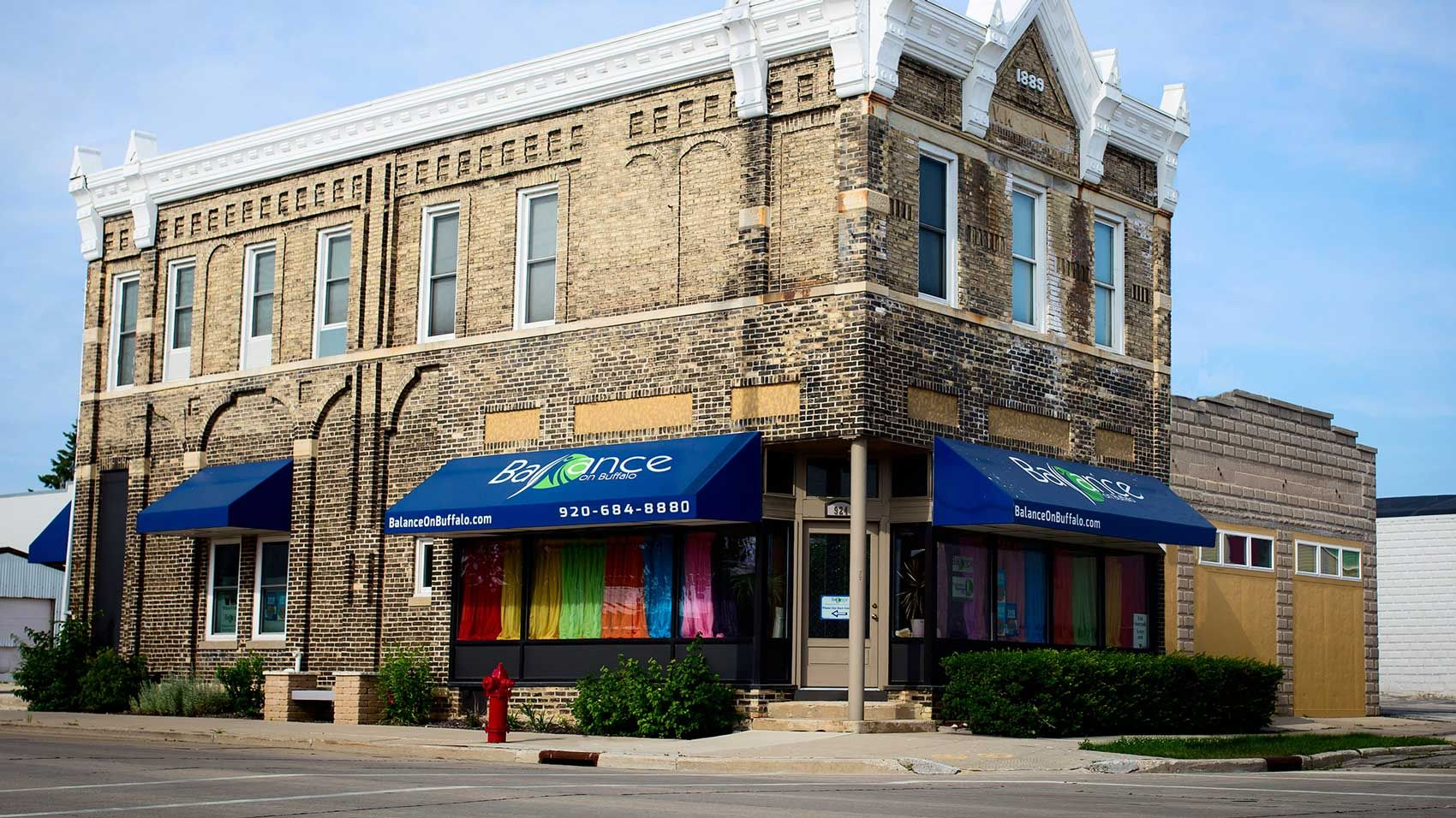Health and Wellness Boutique in Manitowoc, Wisconsin