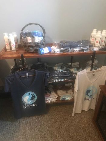 Holistic Health Boutique in Manitowoc, Wisconsin