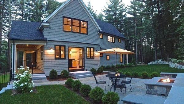 Garden Home - Weston MA