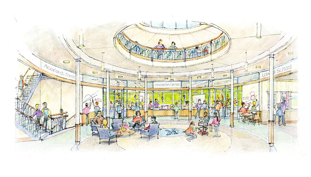 Learning Center - interior REVISED SIGNAGE 08.19.2015 (2).jpg