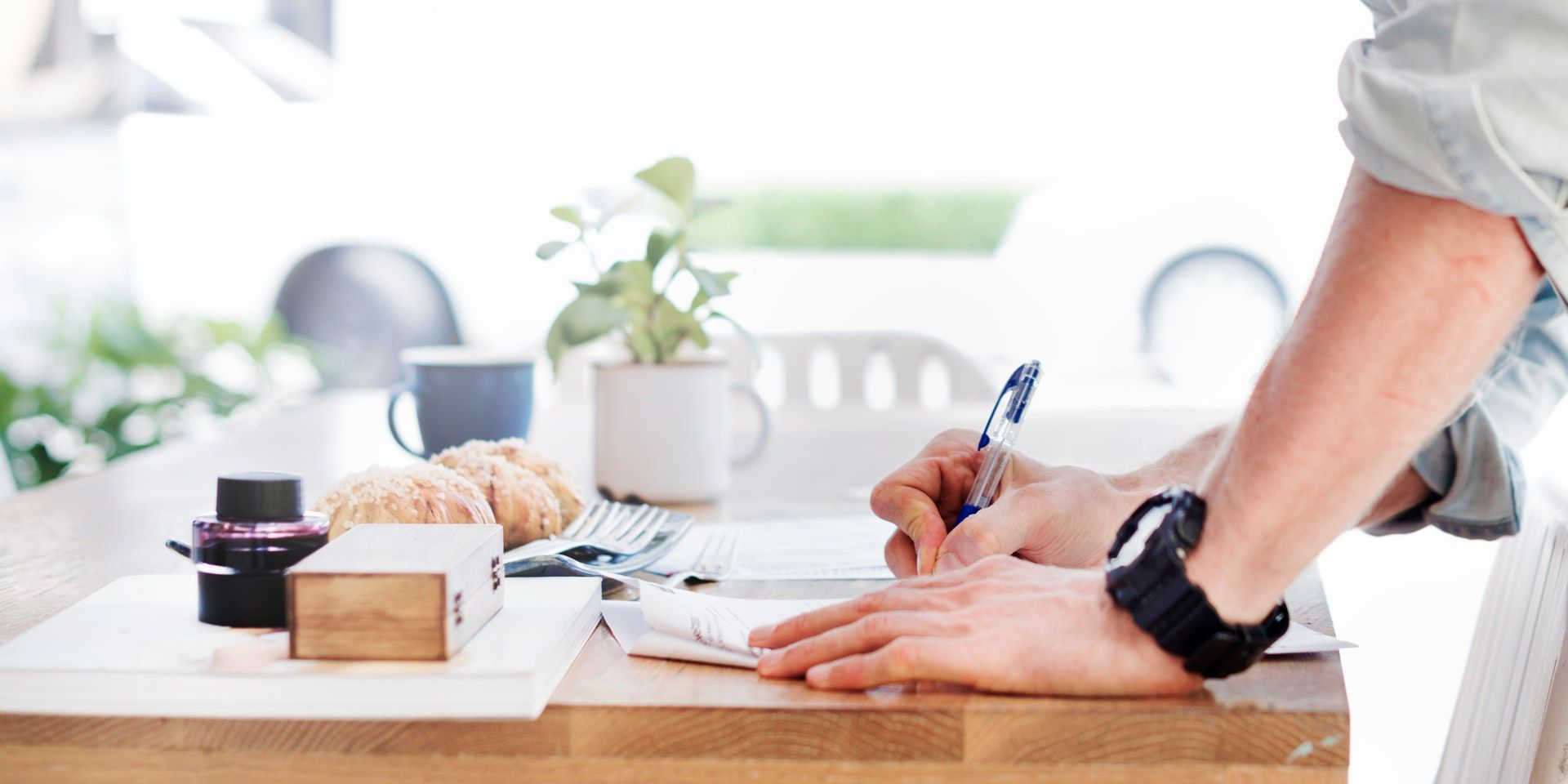 Austin Small Business Accounting Firm