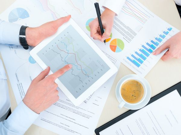 Business Financial Planning in Austin, Texas