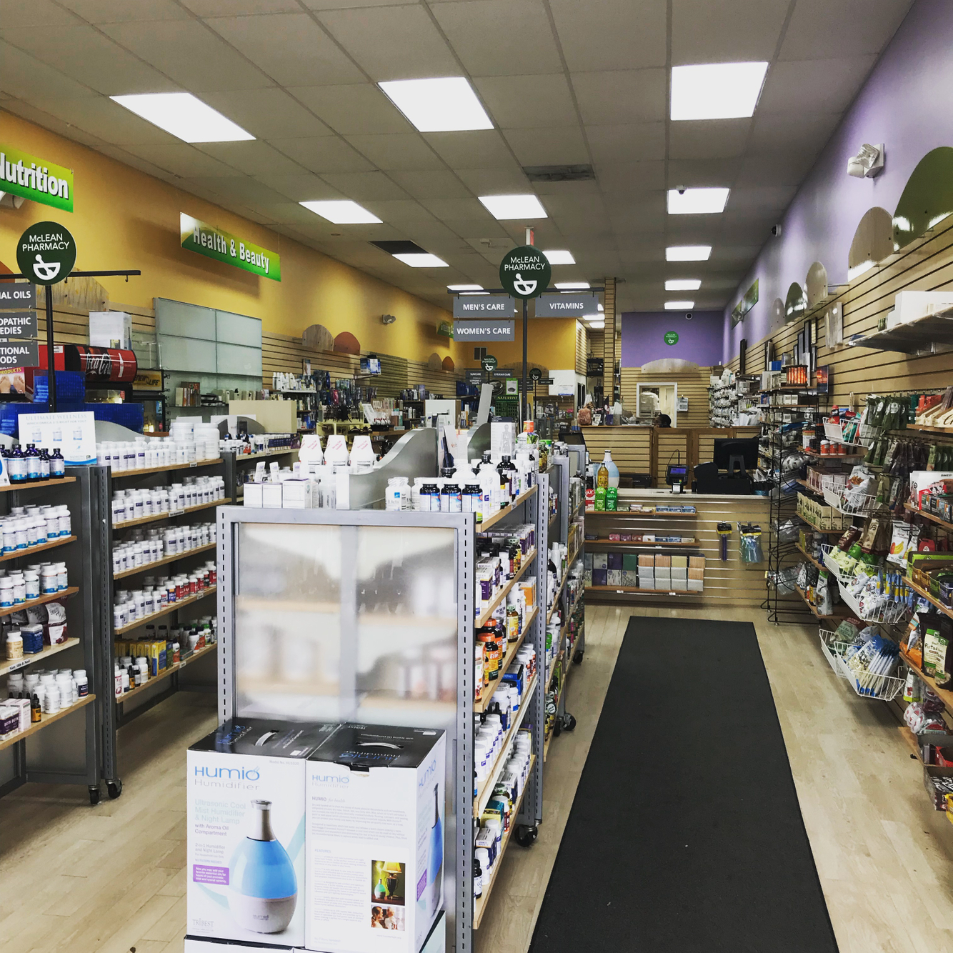 more photos fe3c5 a5db5 Some services we offer at the pharmacy include compounding, medical supplies,  herbs, vitamins, supplements, delivery, and durable medical equipment.