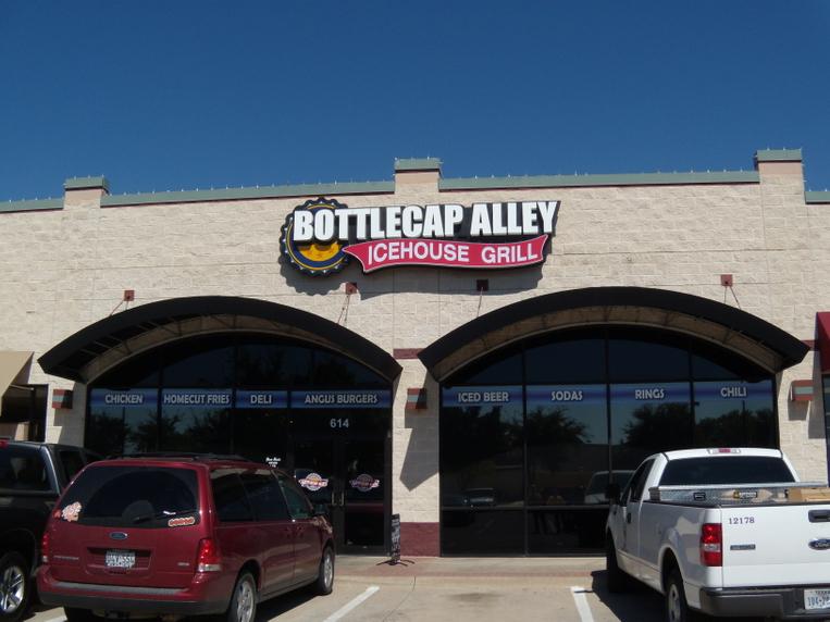 Bottle Cap Alley Grapevine.JPG
