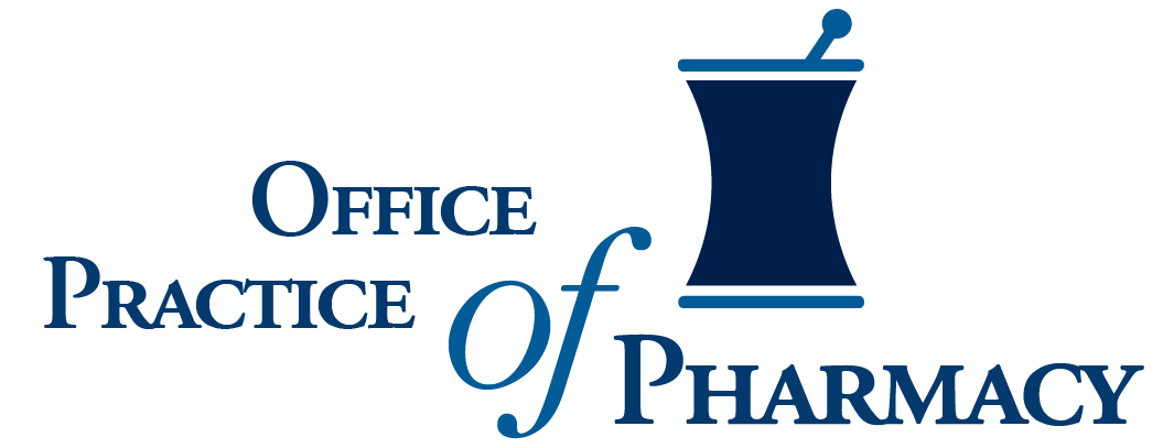 Office Practice of Pharmacy