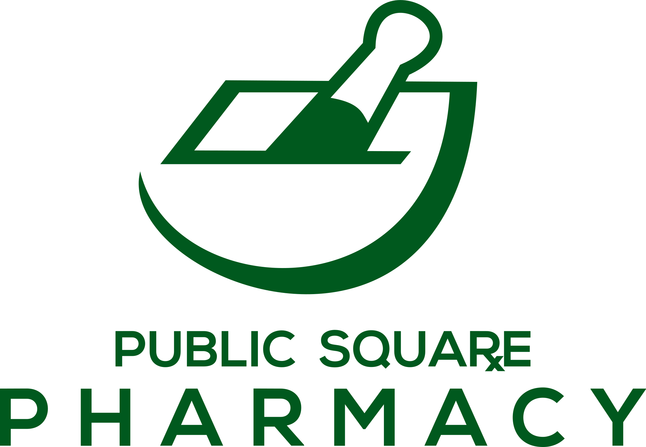 Public Square Pharmacy
