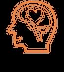 Emotional Health Icon