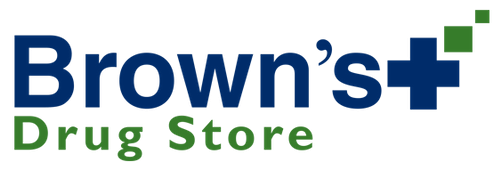 Brown's Drug Store