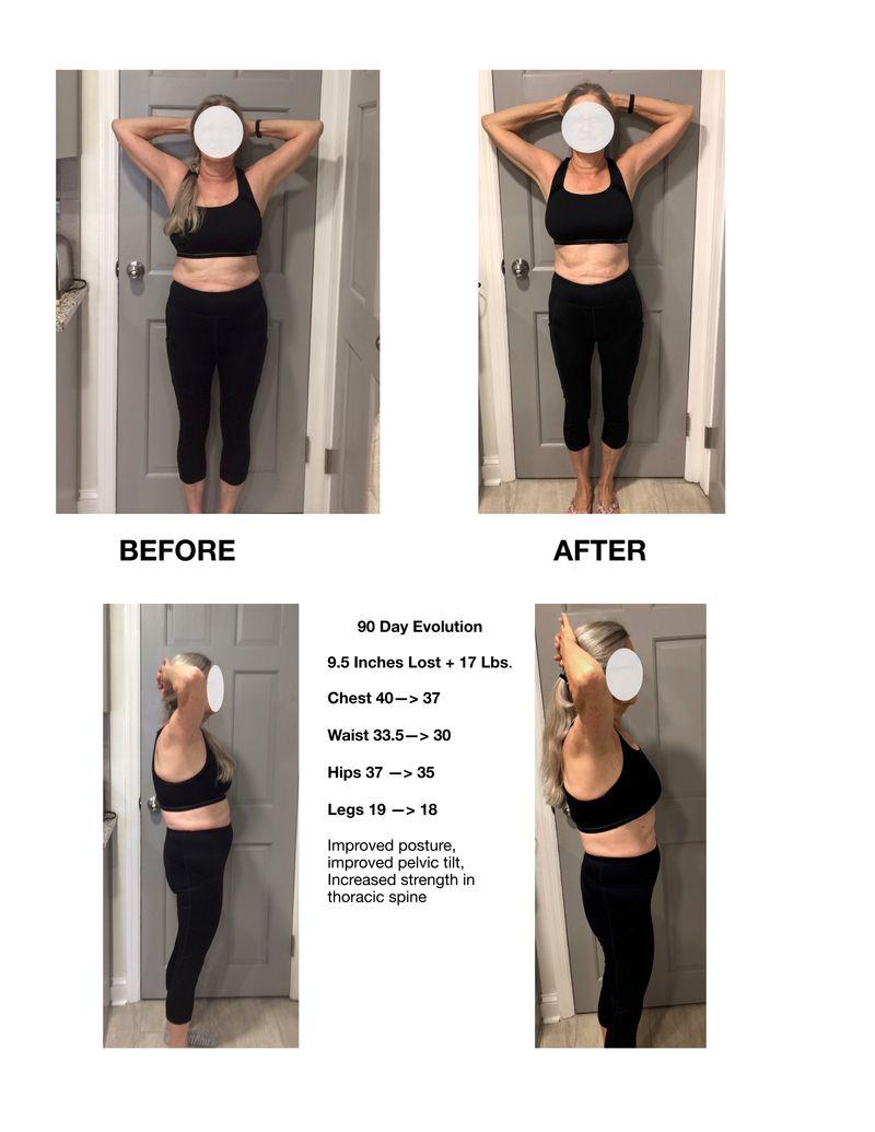 Lynn Murphy Hsn scădere în greutate Pierdere în greutate de 4 kg