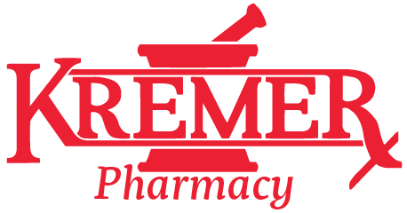 New - Kremer Pharmacy