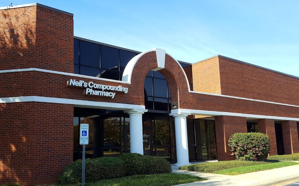 Neil's Compounding Pharmacy