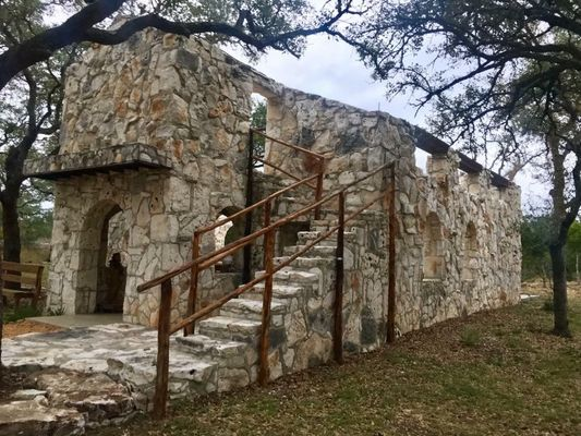 Wimberley Wedding Venue