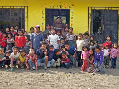 Miguel and students at La Escuelita.jpg