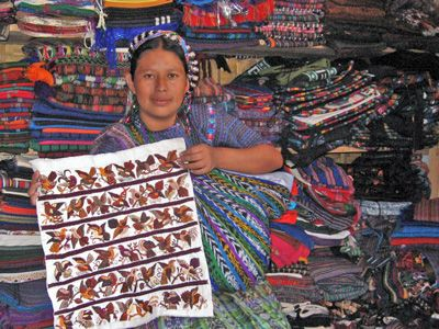 Hand made Guatemalan textiles.jpg