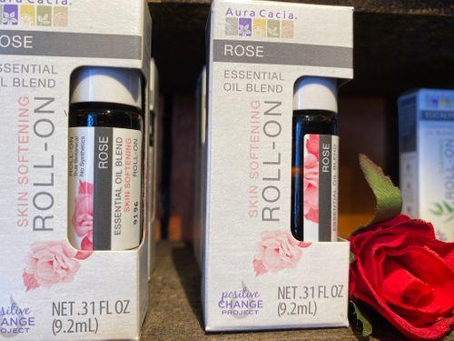 Skin Softening  Rose