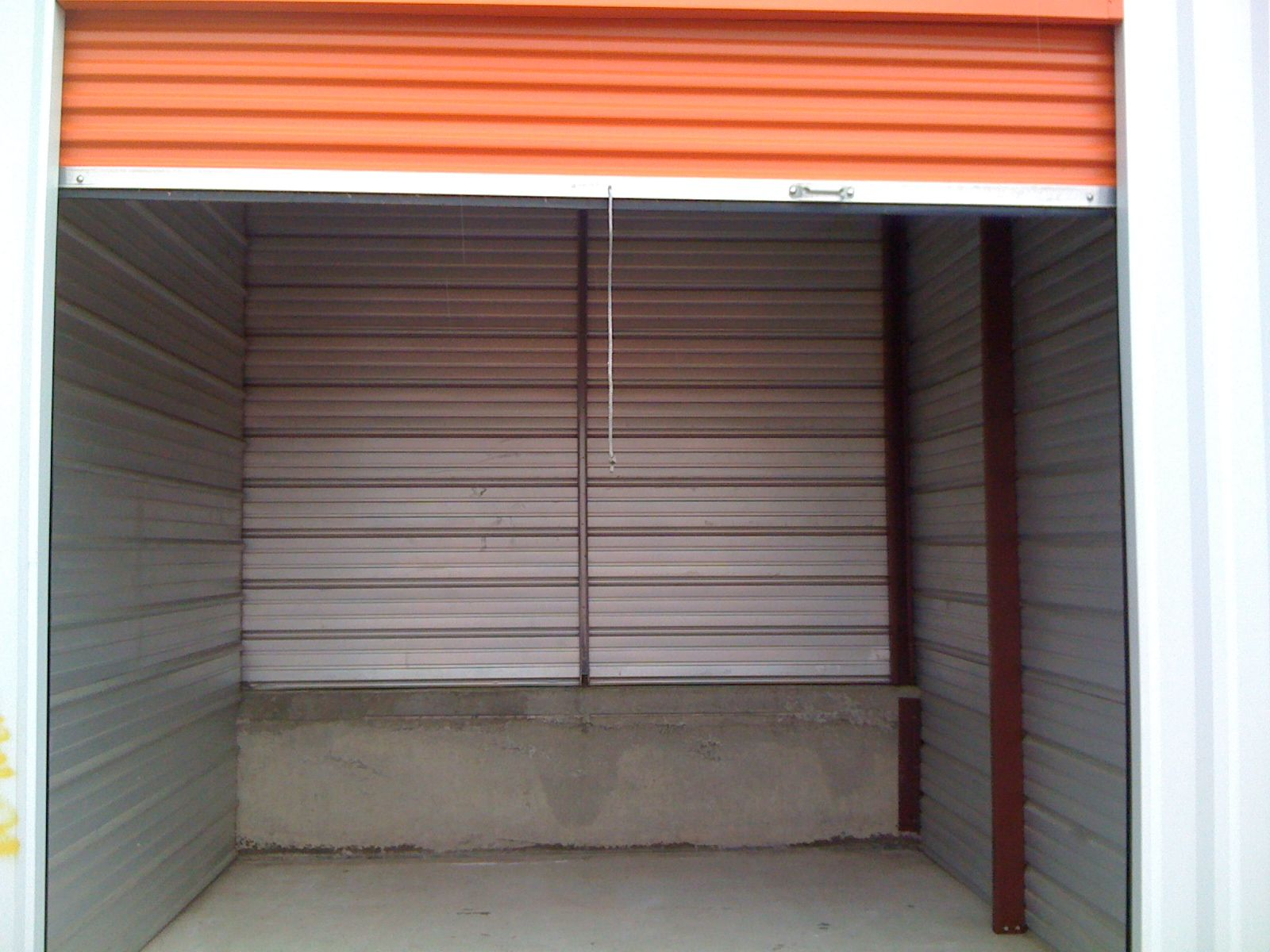 We Have The Right Storage Space For You!