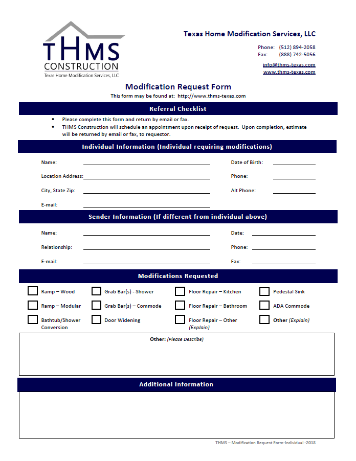 THMS - Individual Modification request form -website.PNG