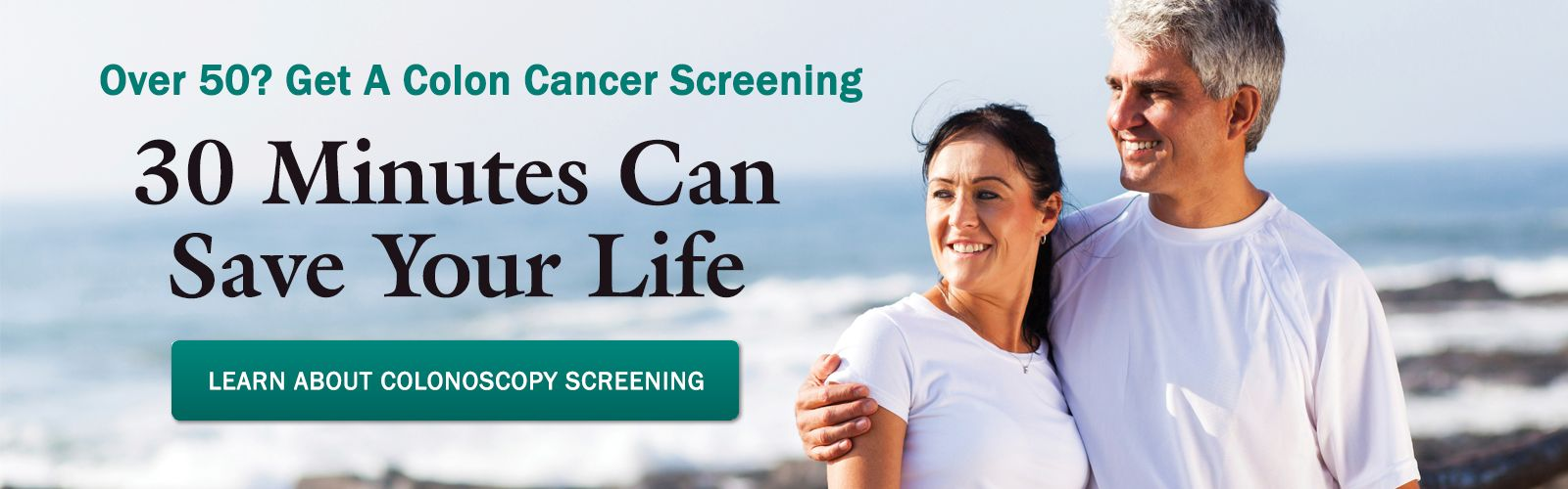 Colon Cancer Screening Saves Lives